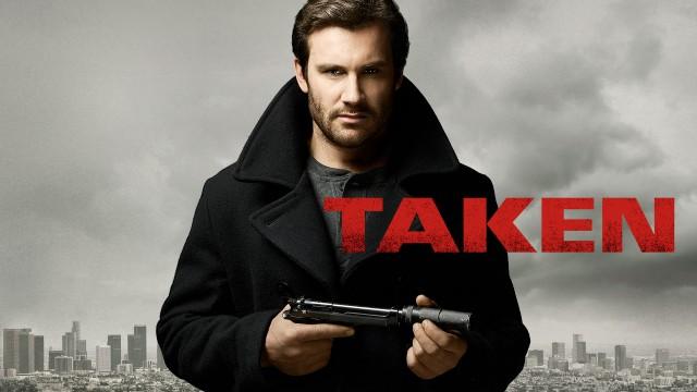 NBC haalt Taken (2017) per direct uit schema. Is de serie gecanceld?