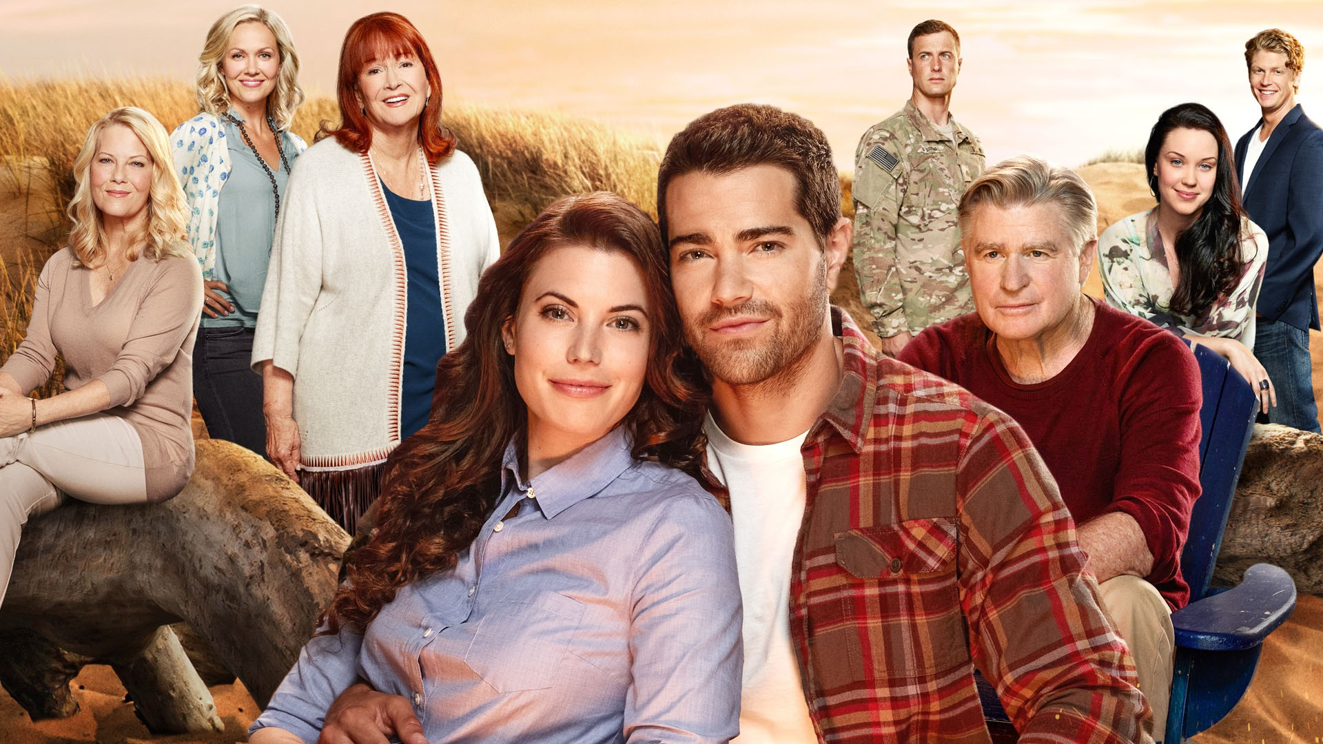 Chesapeake Shores will have a fifth season