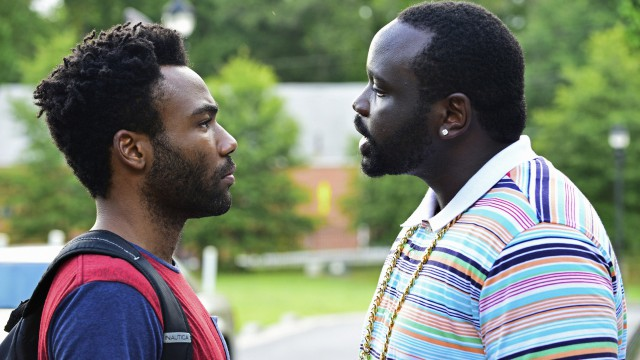 Komedieserie Atlanta krijgt derde seizoen bij FX