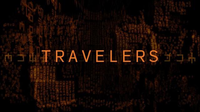 Geen vierde seizoen voor Travelers (2016)