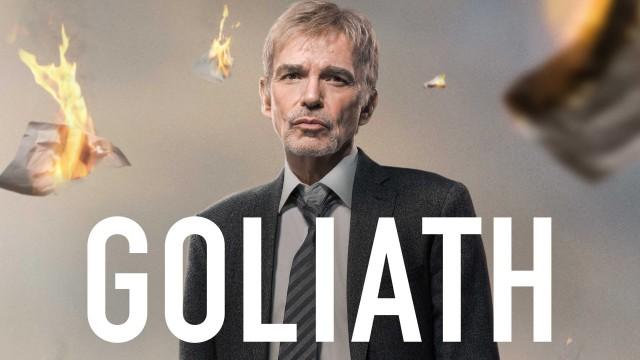 Meer castingnieuws voor vierde seizoen Goliath