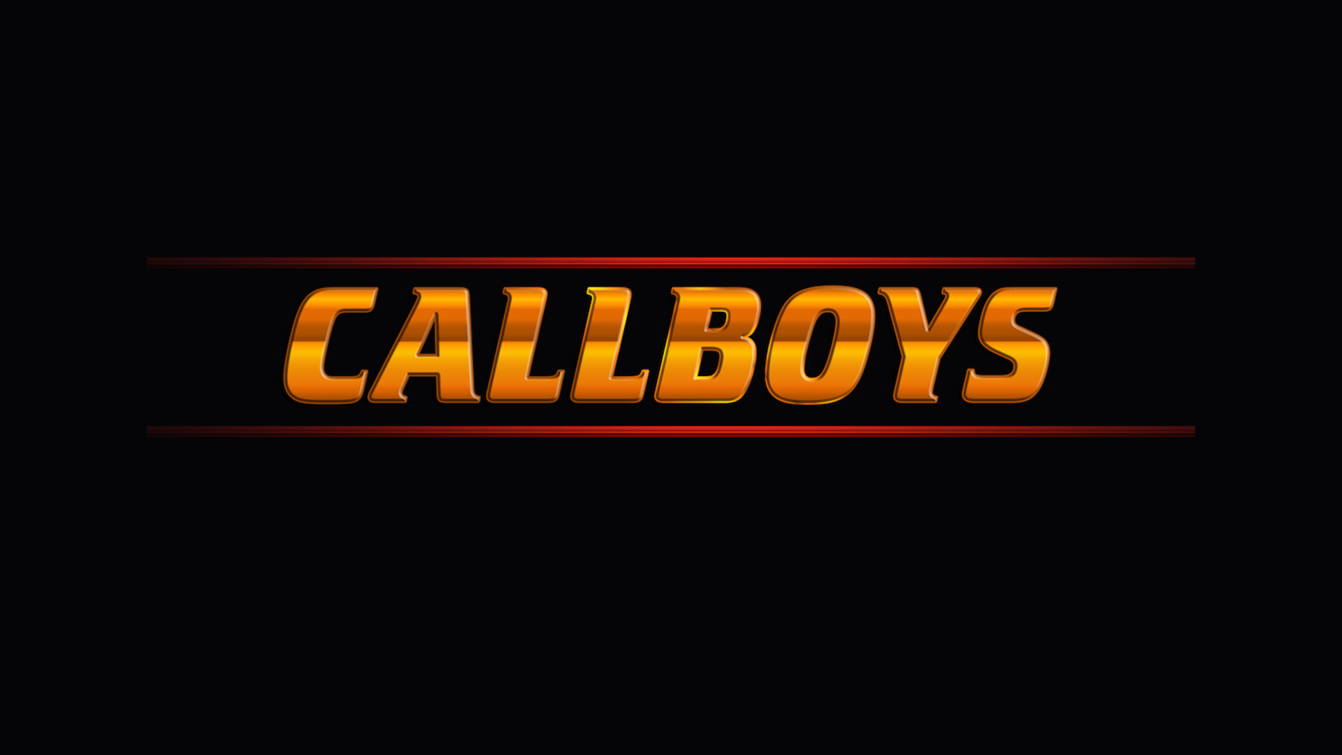 Callboys komt naar Videoland