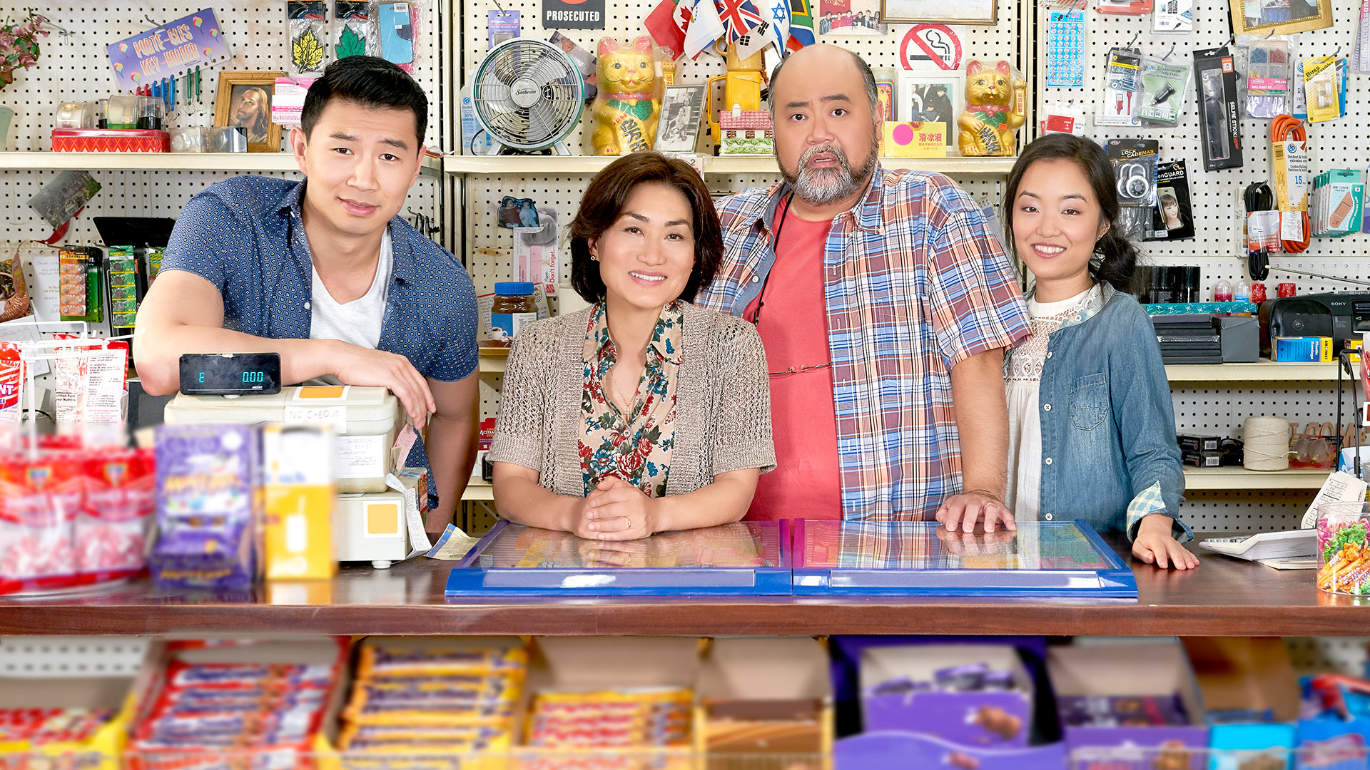 Kim's Convenience renewed for two more seasons