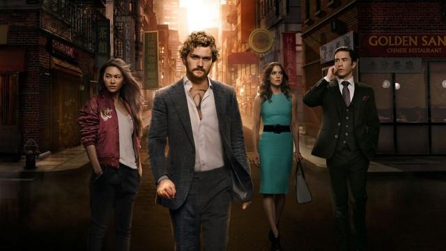 Netflix lanceert trailer voor tweede seizoen Marvel's Iron Fist