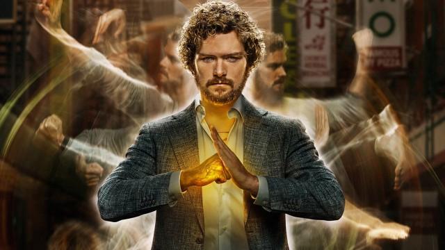 Marvel's Iron Fist krijgt geen derde seizoen bij Netflix