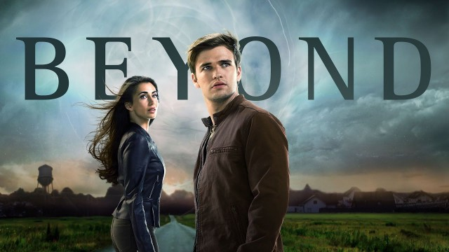 Beyond krijgt geen derde seizoen
