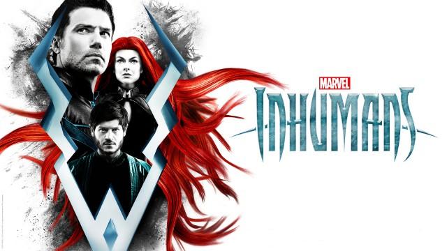 Het is definitief; geen tweede seizoen voor Marvel's The Inhumans