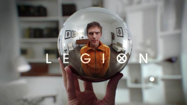 Laatste seizoen Legion te zien bij FOX en Ziggo