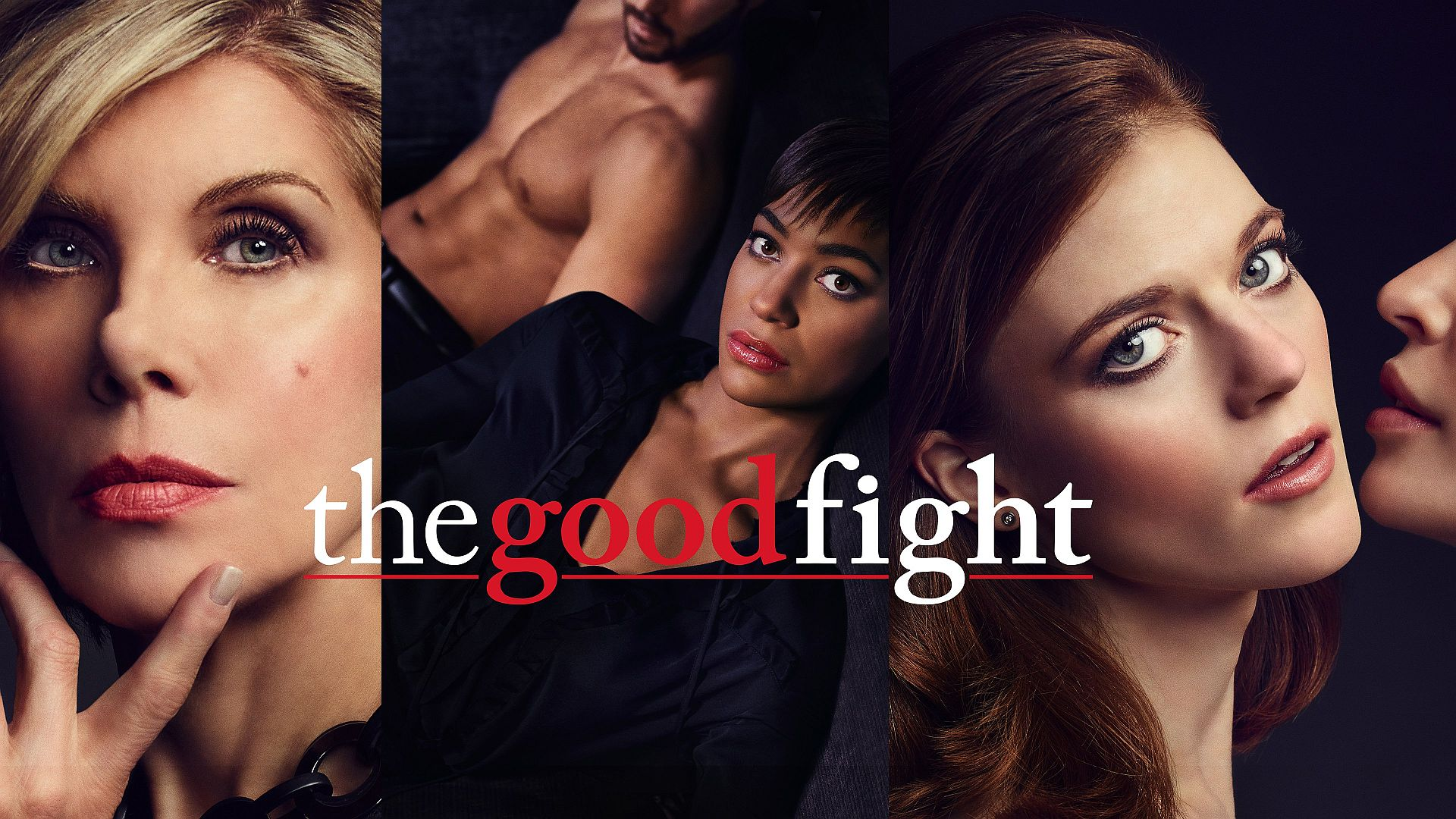 The Good Fight renewed with fifth season