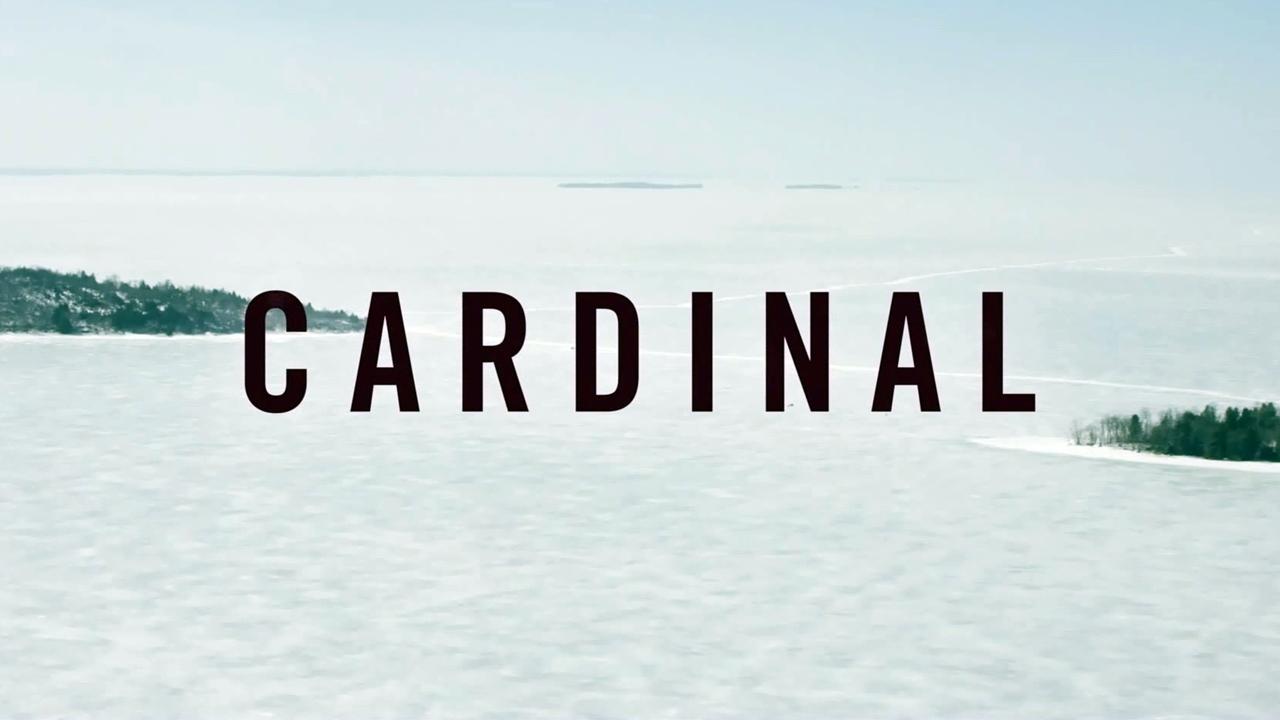 Seizoen vier Cardinal vanaf mei wekelijks bij Ziggo