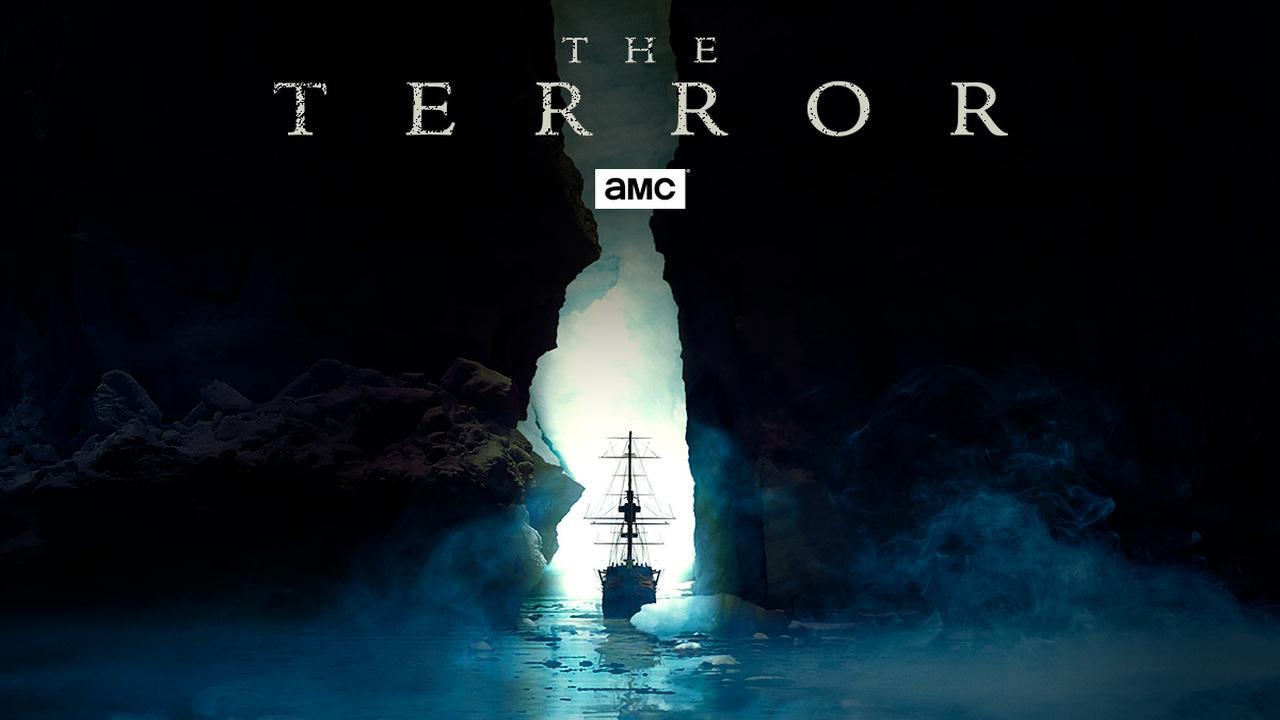 The Terror is verlengd met een derde seizoen