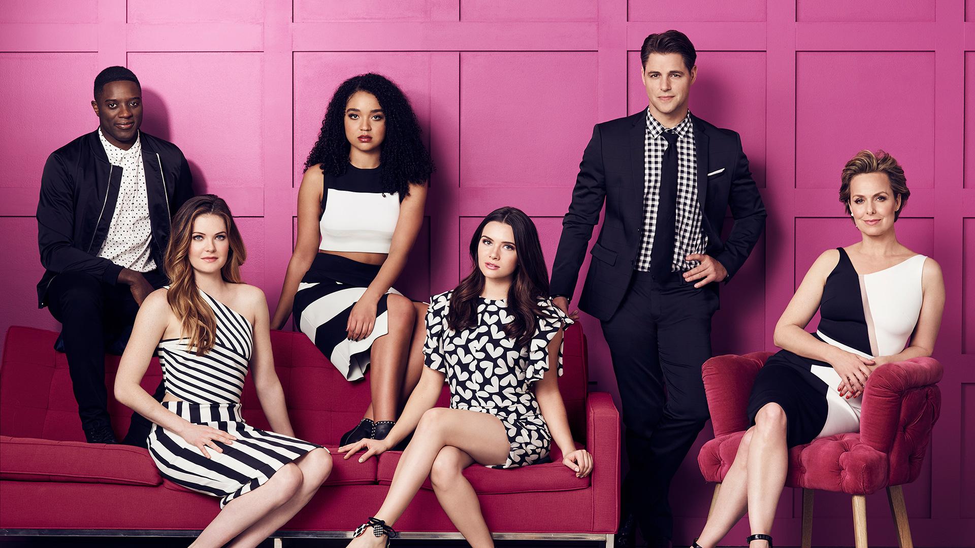 Tweede deel vierde seizoen The Bold Type in juni van start