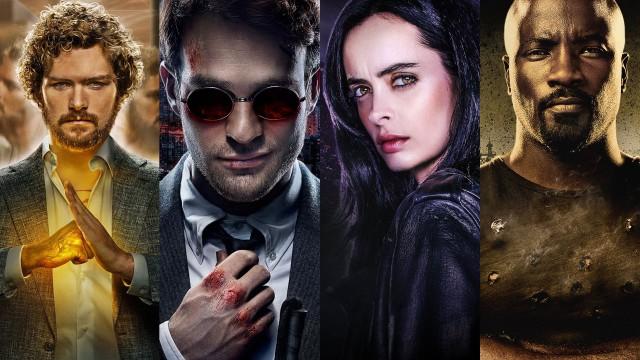 Marvel's The Defenders krijgt geen tweede seizoen