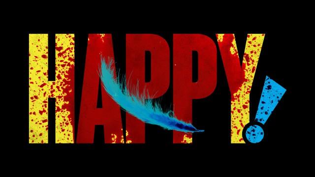 Tweede seizoen Happy! heeft startdatum en trailer