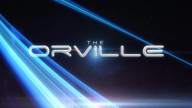The Orville gaat verhuizen