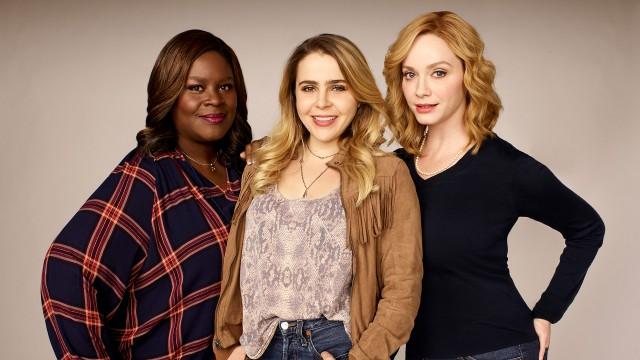 NBC komt met derde seizoen Good Girls