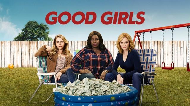 Tweede seizoen Good Girls vanaf 31 mei bij Netflix