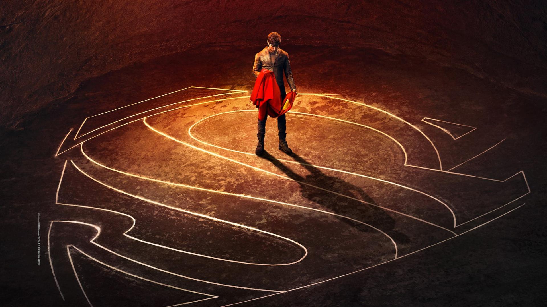 Syfy stopt met serie Krypton