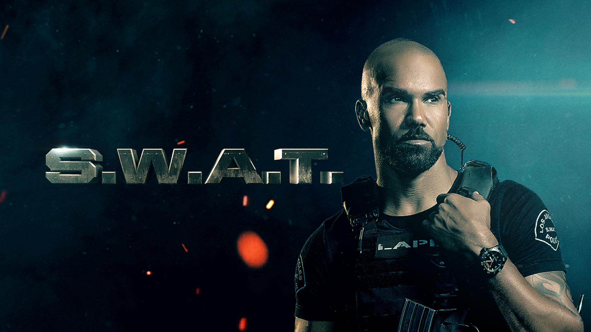 Tweede seizoen S.W.A.T. (2017) in juli bij Ziggo