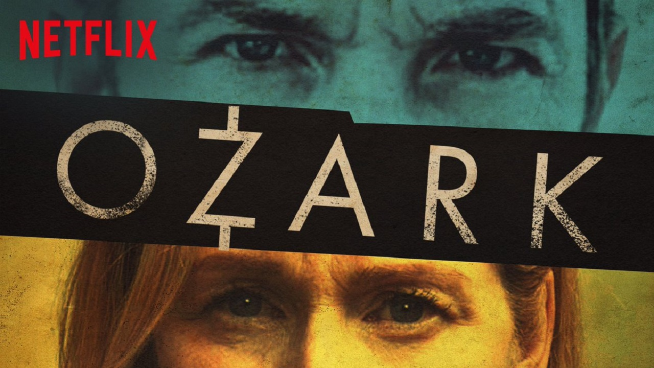 Seizoen drie Ozark goed bekeken op Netflix