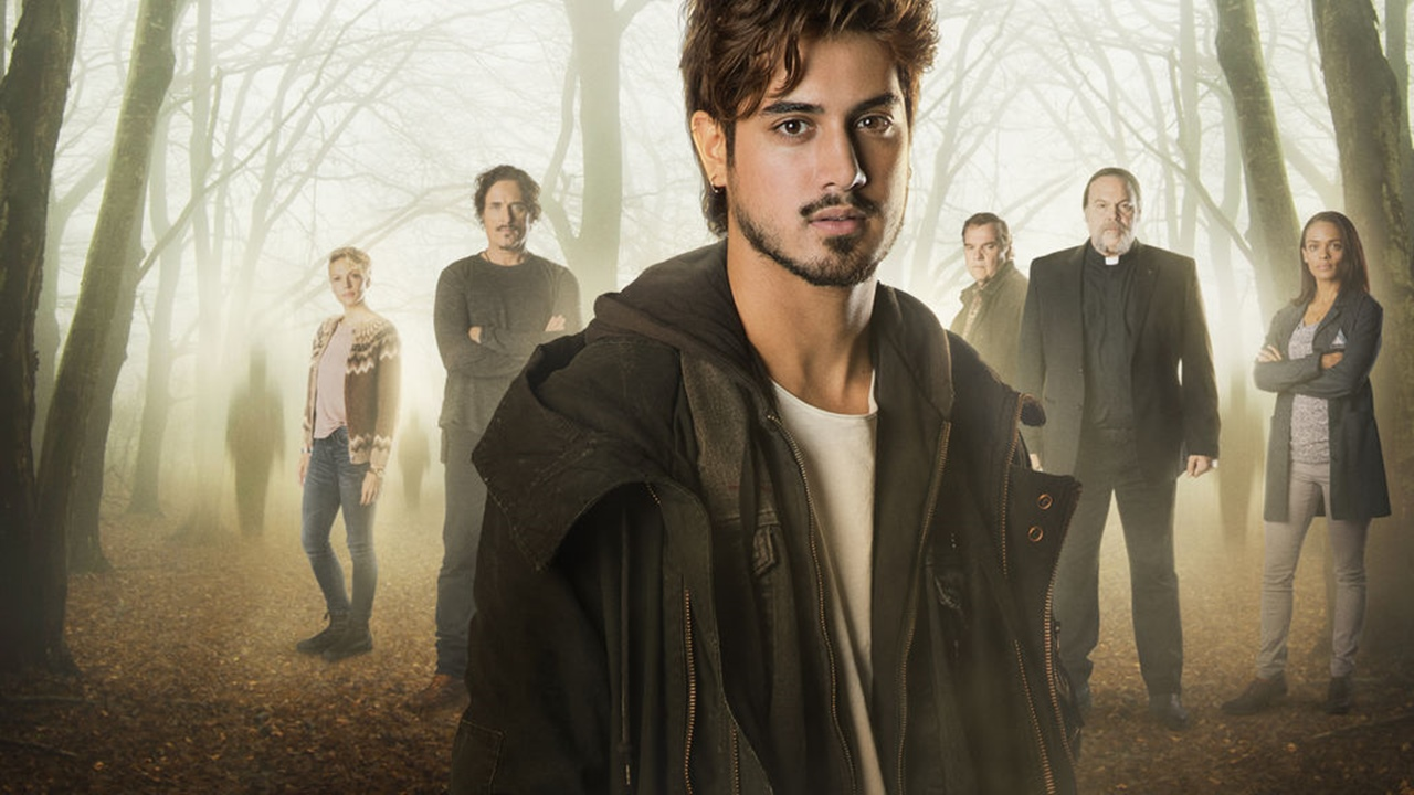 Syfy cancelt horrorserie Ghost Wars