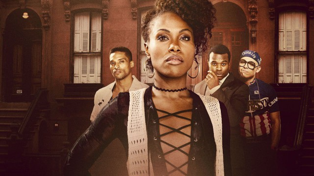 Tweede seizoen She's Gotta Have It in mei bij Netflix