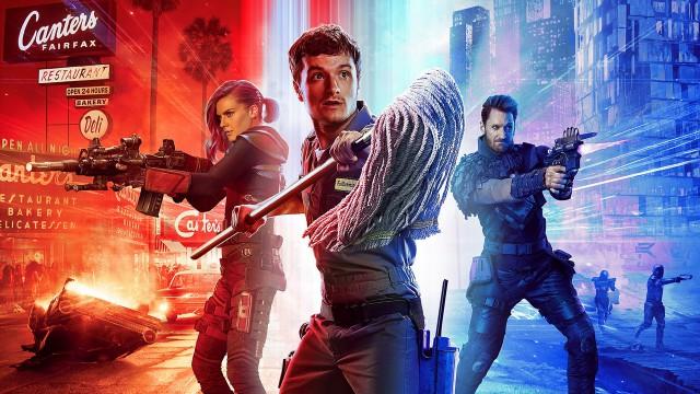 Geen vierde seizoen voor Hulu-serie Future Man