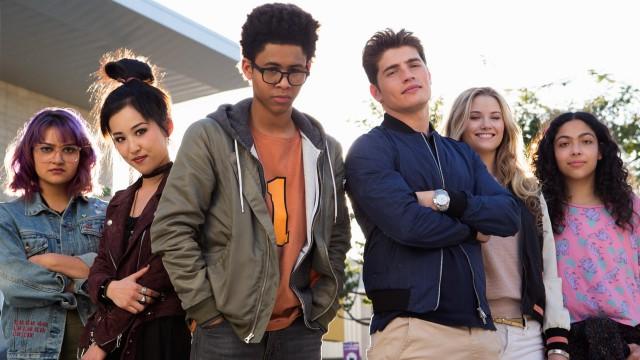 Tweede seizoen Marvel's Runaways vanaf mei op Disney+