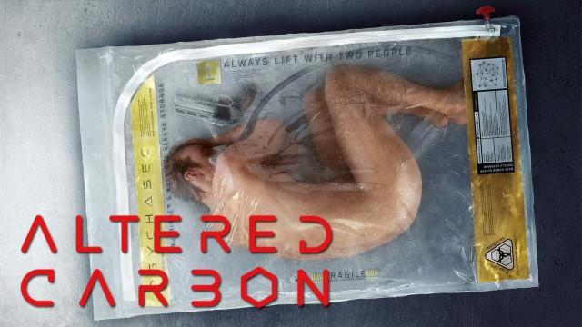 Meer bekend over acteurs in tweede seizoen Altered Carbon