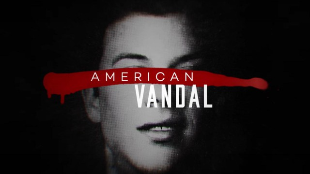 American Vandal krijgt een tweede seizoen met een luchtje eraan