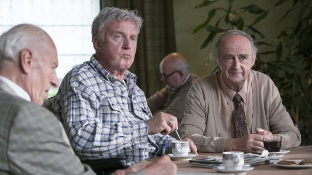 Carry Tefsen speelt in tweede seizoen Het geheime dagboek van Hendrik Groen
