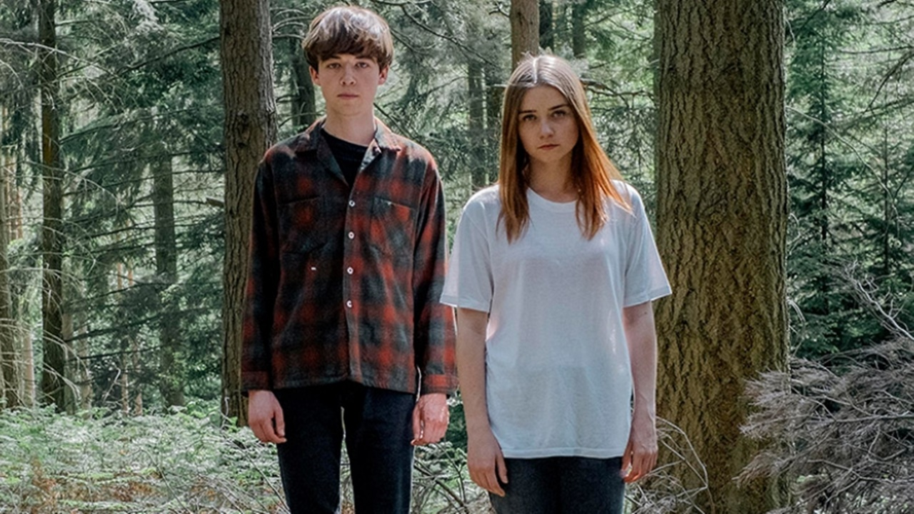 Tweede seizoen The End of the F***ing World in november
