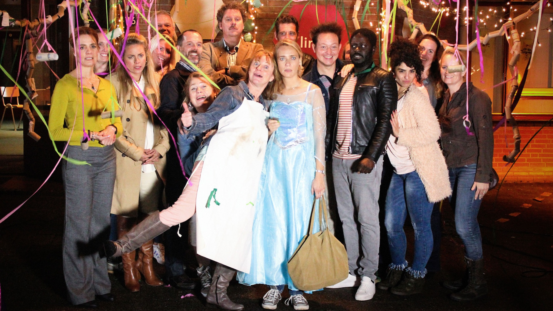 Twee nieuwe acteurs toegevoegd aan cast De Luizenmoeder