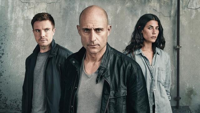 Tweede seizoen Deep State vanaf 30 mei bij FOX