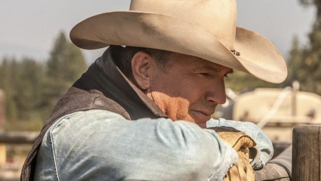Dramaserie Yellowstone krijgt derde seizoen bij Paramount