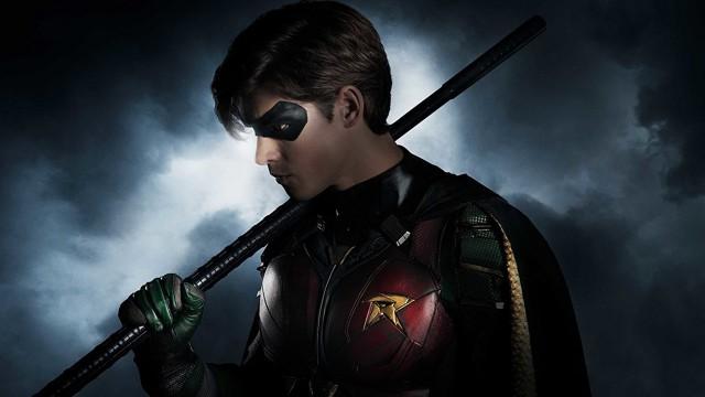 Eerste trailer van Titans (2018) gelanceerd door DC Universe