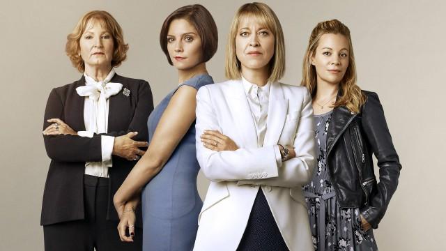The Split krijgt tweede seizoen bij BBC