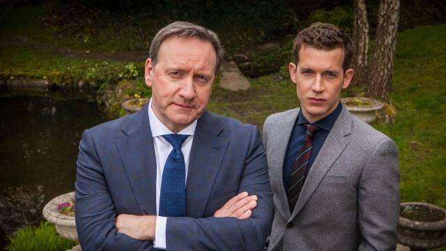 Nieuw seizoen Midsomer Murders op komst