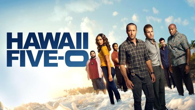 Seizoen negen Hawaii Five-0 vanaf april op Videoland