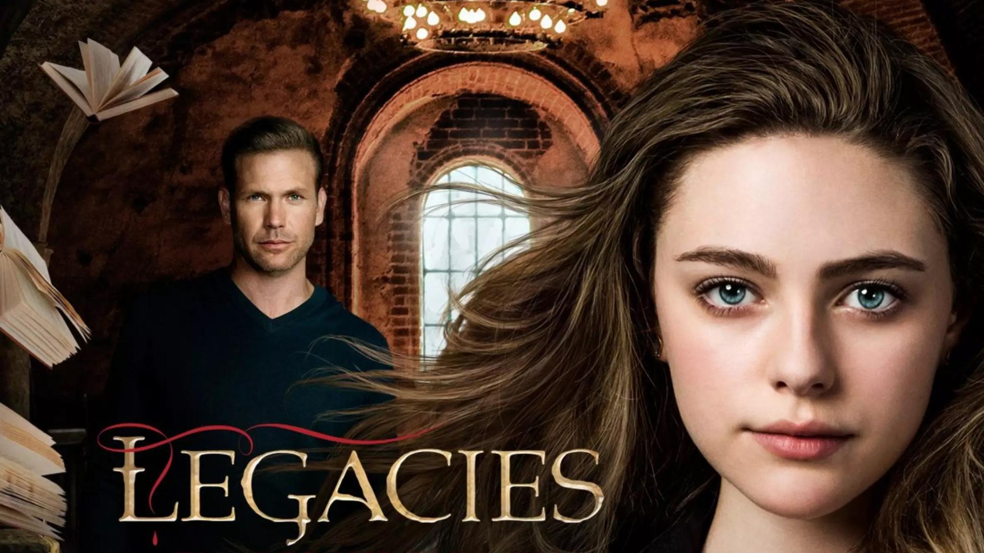 Het tweede seizoen van Legacies krijgt er een castlid bij