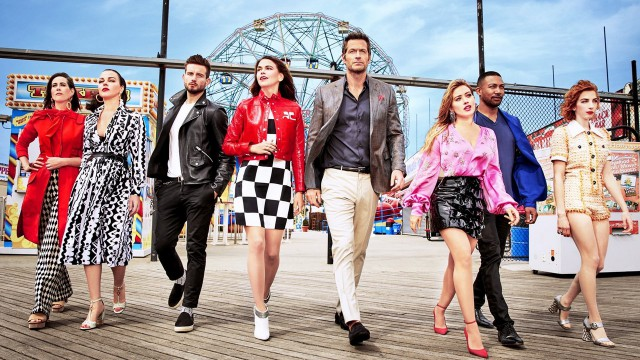 TV Land gaat door met serie Younger