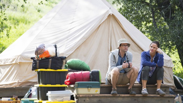 Eerste teaser van HBO-komedieserie Camping (US)