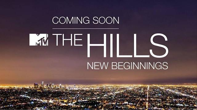 The Hills keert in juni terug bij MTV