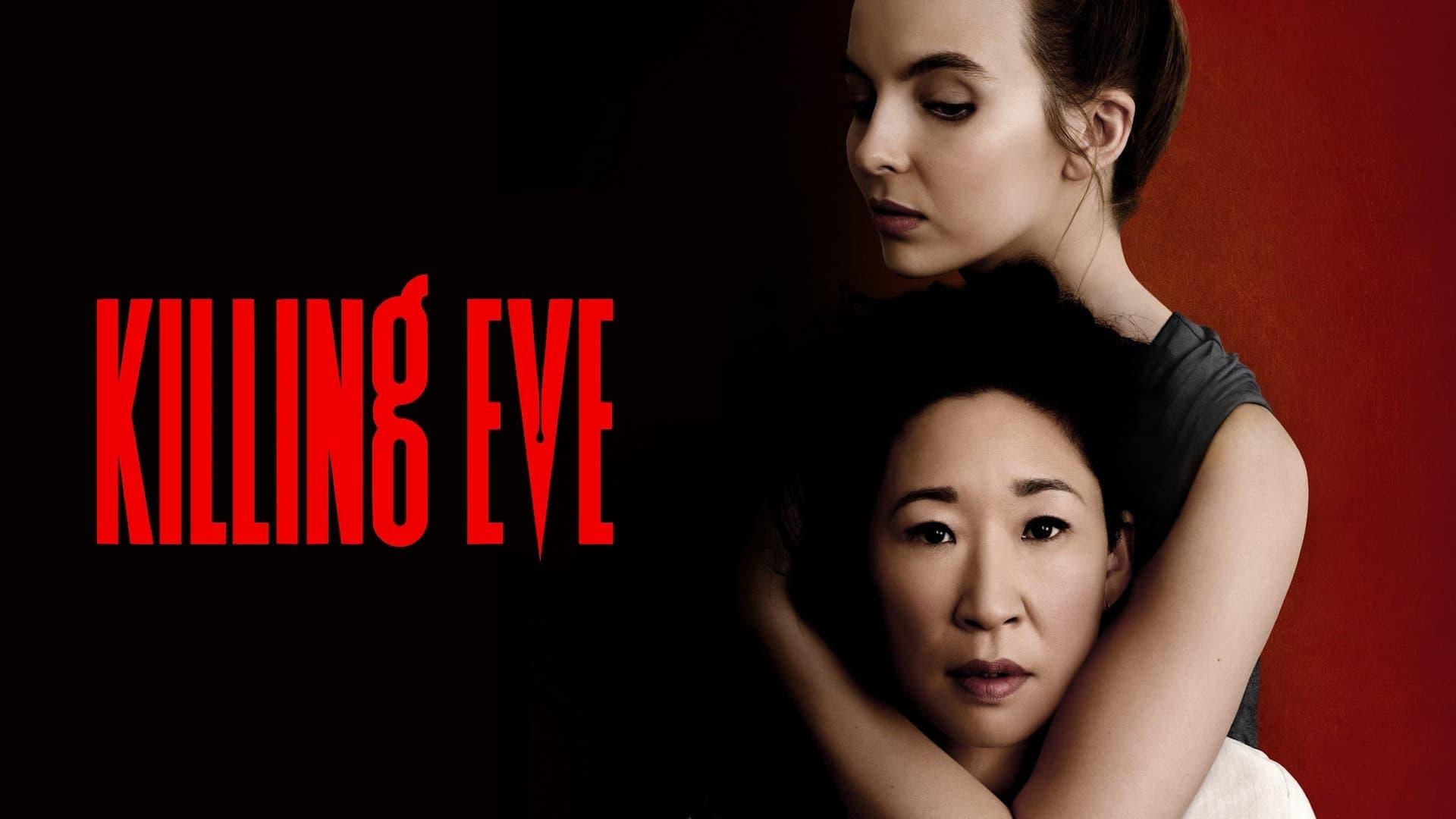 Derde seizoen Killing Eve in juni bij NPO