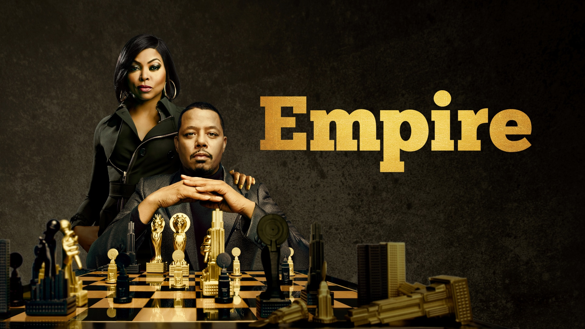 Producers confirm early ending Empire, but hope for more
