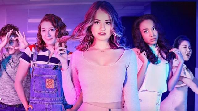 Insatiable krijgt geen derde seizoen bij Netflix