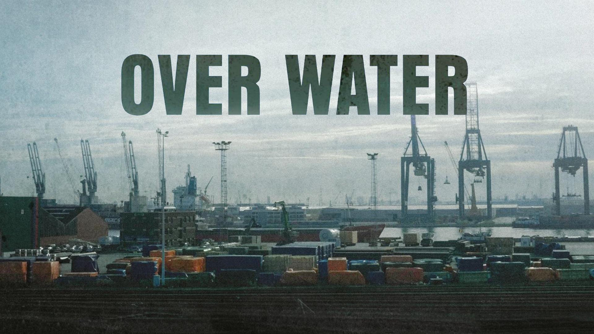 Over Water vanaf zondag 16 december op Eén