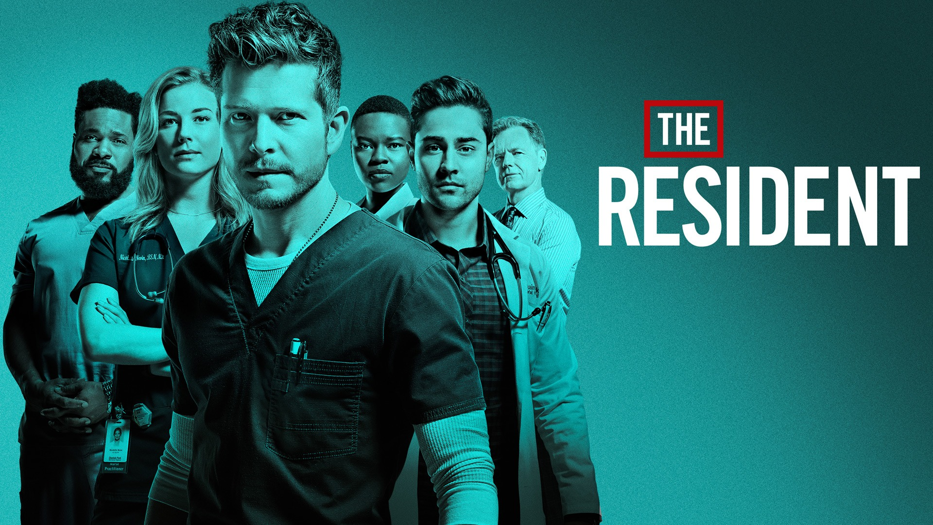 The Resident renewed with fourth season