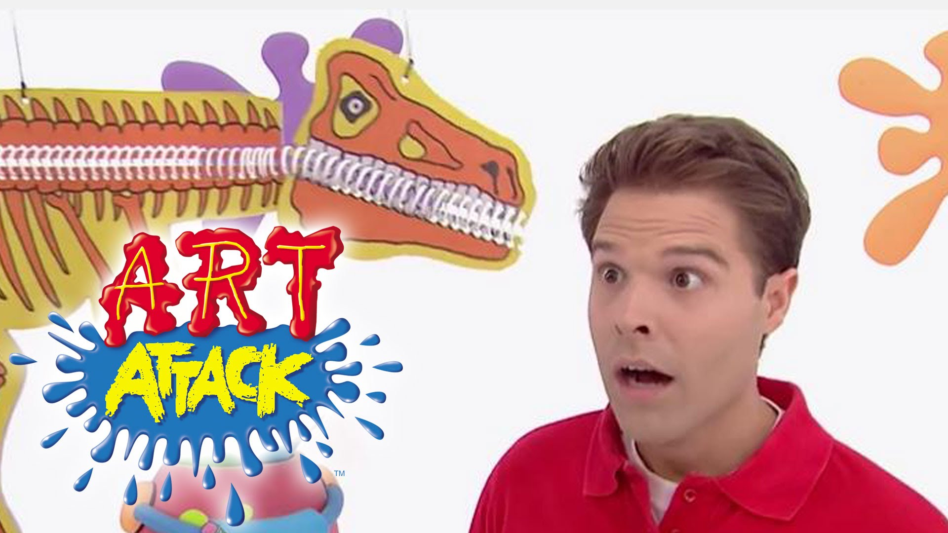 Watch Art Attack (India) Season 1 Episode 13 on Disney+