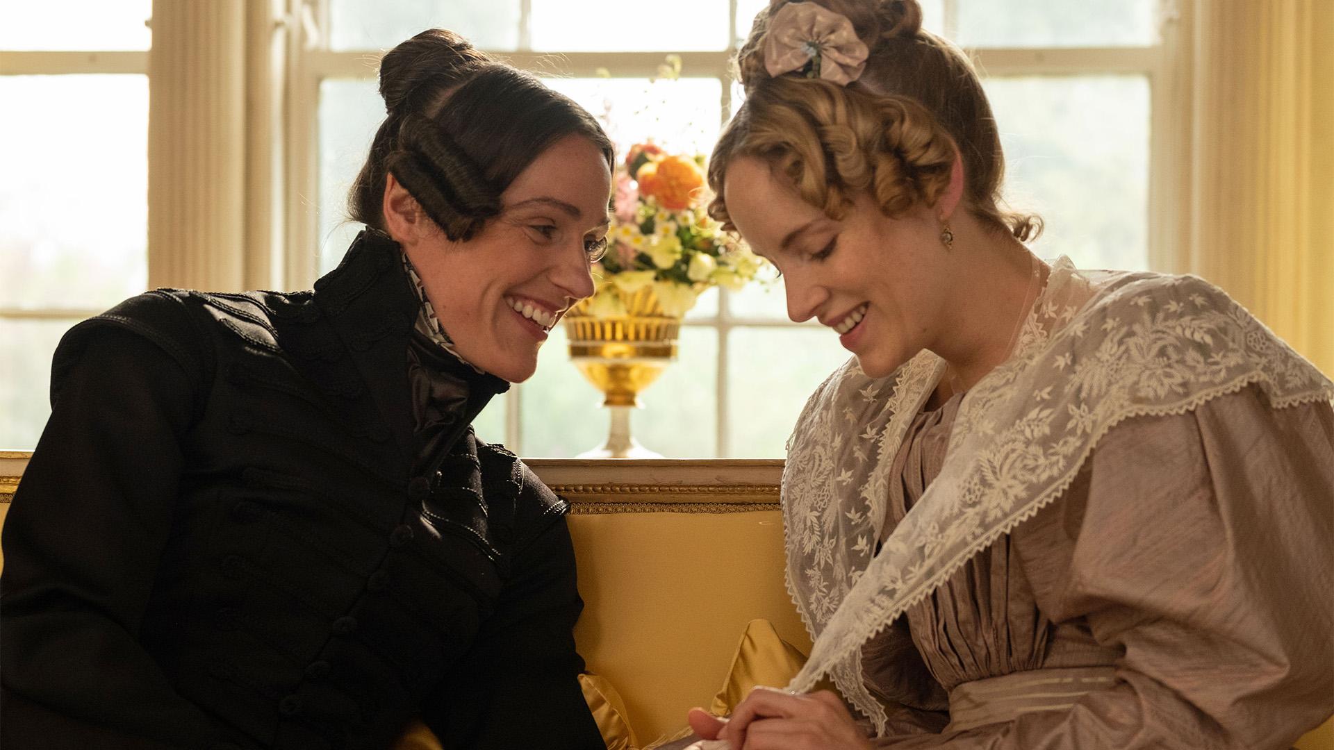 Startdatum en trailer van HBO/BBC-serie Gentleman Jack